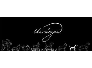 Šunų kirpykla Uodega (Vilnius)